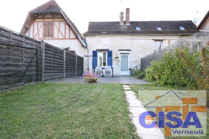 Sale house / villa St martin longueau 138000€ - Picture 6
