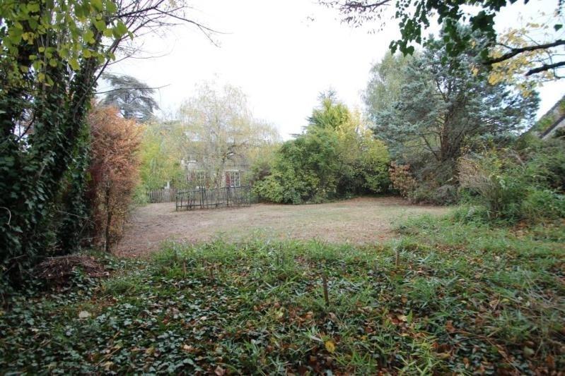 Vente terrain Bois le roi 168000€ - Photo 2