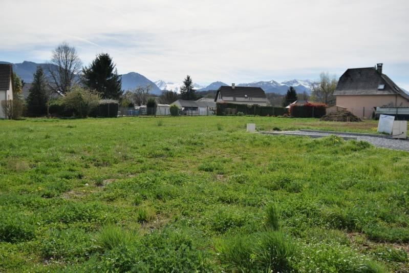 Vente terrain Nay 39805€ - Photo 3