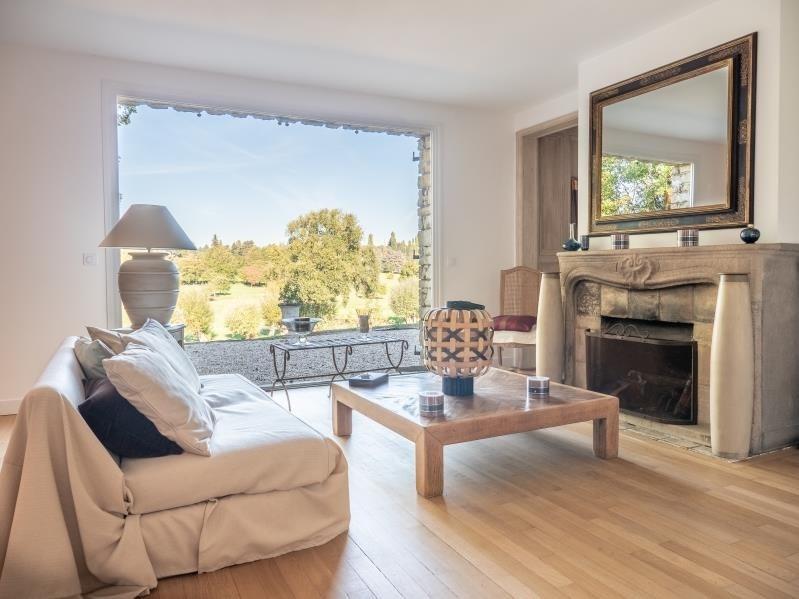 Deluxe sale house / villa St nom la breteche 1494000€ - Picture 7