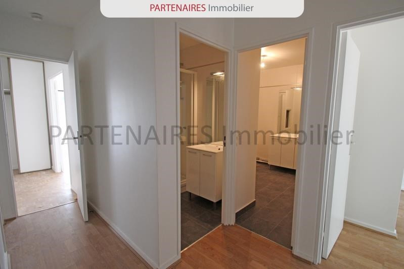 Vente appartement Le chesnay 597 000€ - Photo 8