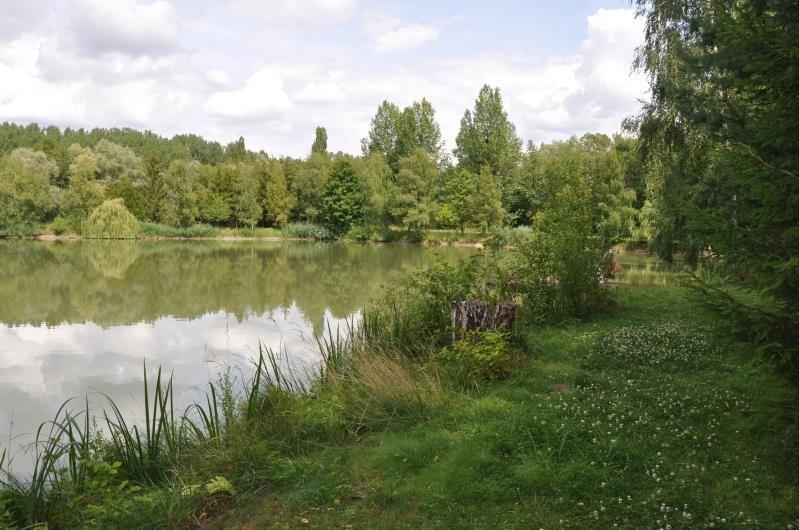 Vente terrain Soissons 106000€ - Photo 4