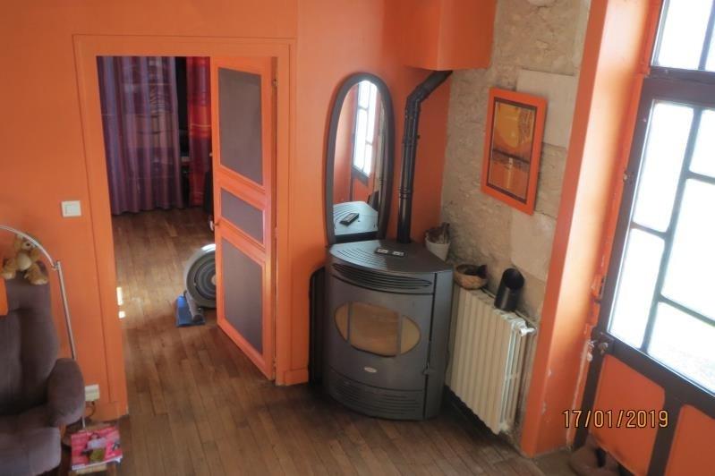 Sale house / villa Champdeniers st denis 157900€ - Picture 5