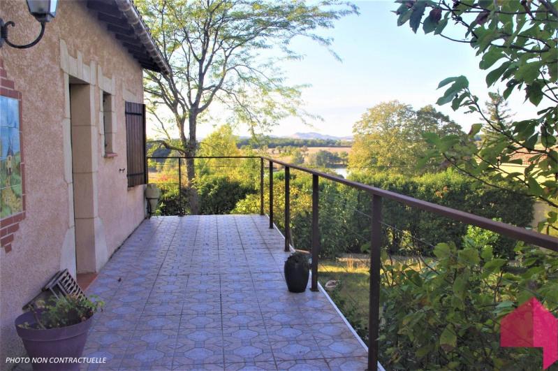 Venta  casa La pomarede 280000€ - Fotografía 1