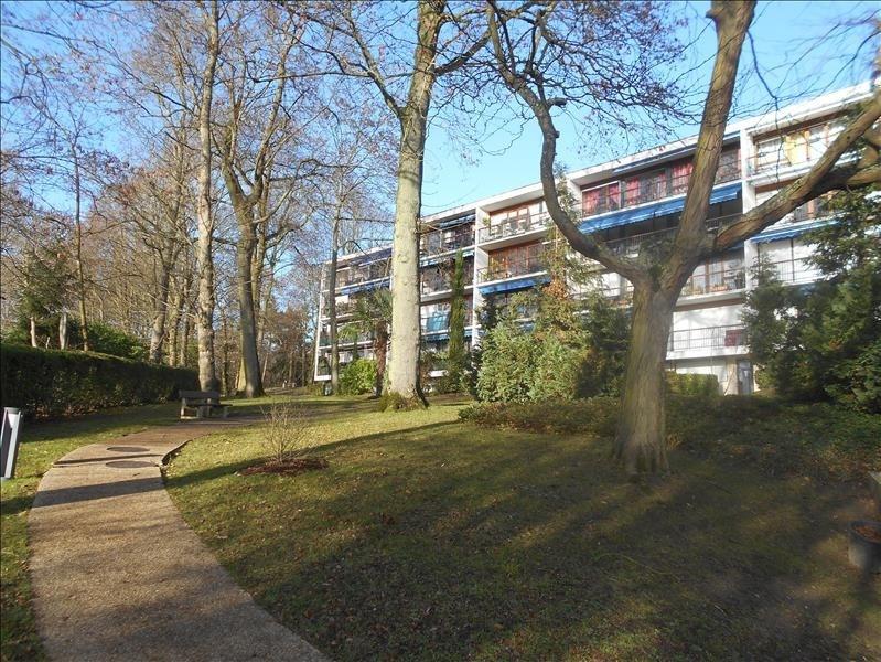 Vente appartement Taverny 179000€ - Photo 1