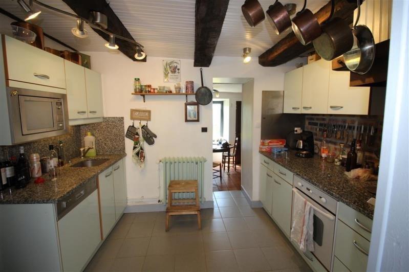 Vente maison / villa Jourgnac 211000€ - Photo 4