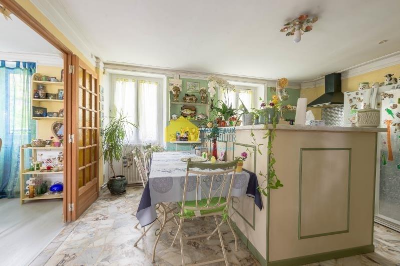 Vente maison / villa Ballainvilliers 700000€ - Photo 6