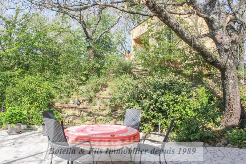 Vente de prestige maison / villa St paulet de caisson 425000€ - Photo 11