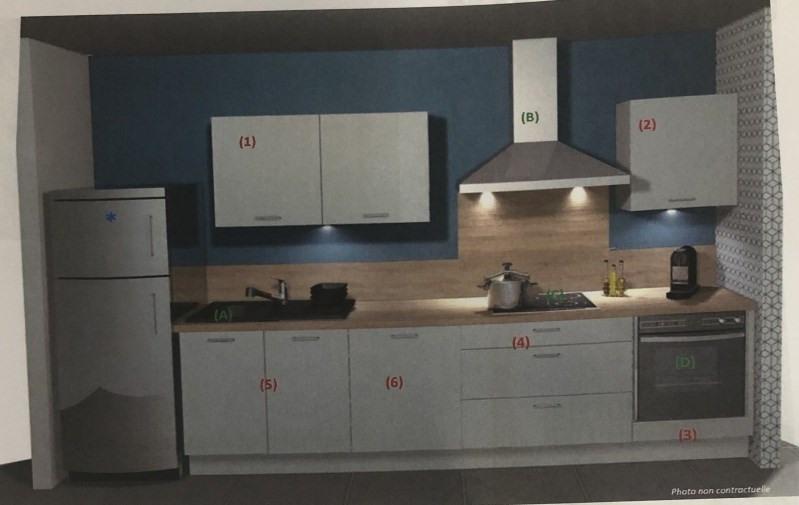 Location appartement Carquefou 805€ CC - Photo 3