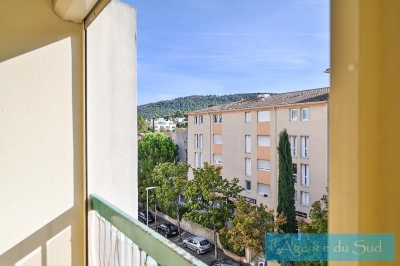Vente appartement Aubagne 147000€ - Photo 9