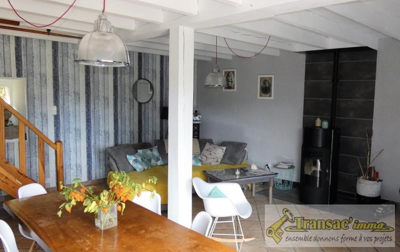 Vente maison / villa Cunlhat 169 900€ - Photo 4