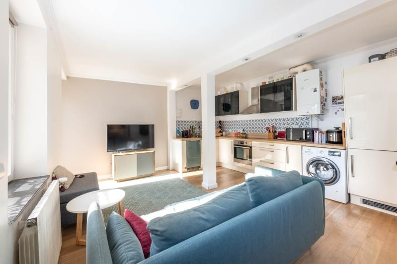 Vente appartement Puteaux 390 000€ - Photo 3