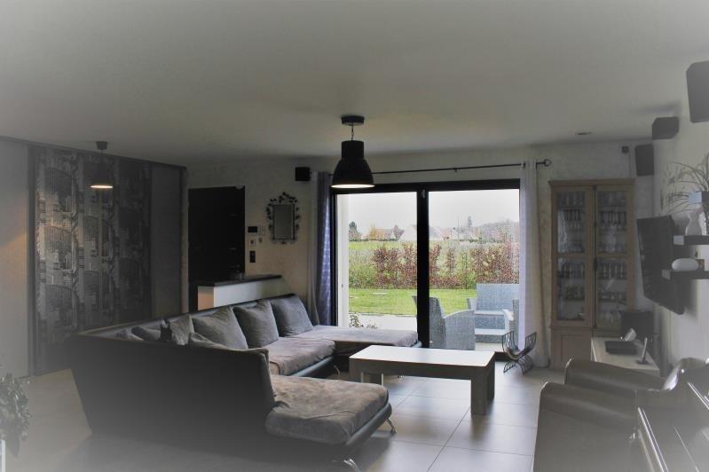 Sale house / villa Evreux 320000€ - Picture 3