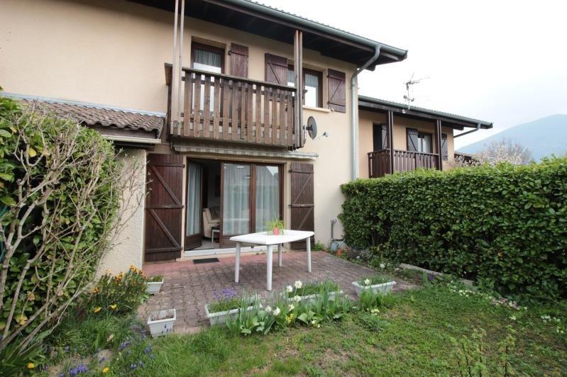 Vente maison / villa Annecy le vieux 460000€ - Photo 1