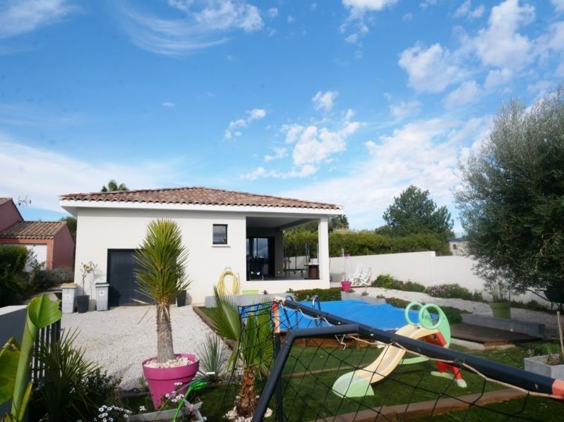Sale house / villa Magalas 285000€ - Picture 2