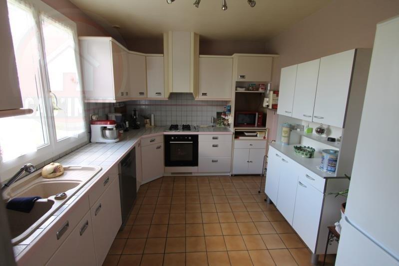 Sale house / villa Campsegret 176000€ - Picture 2