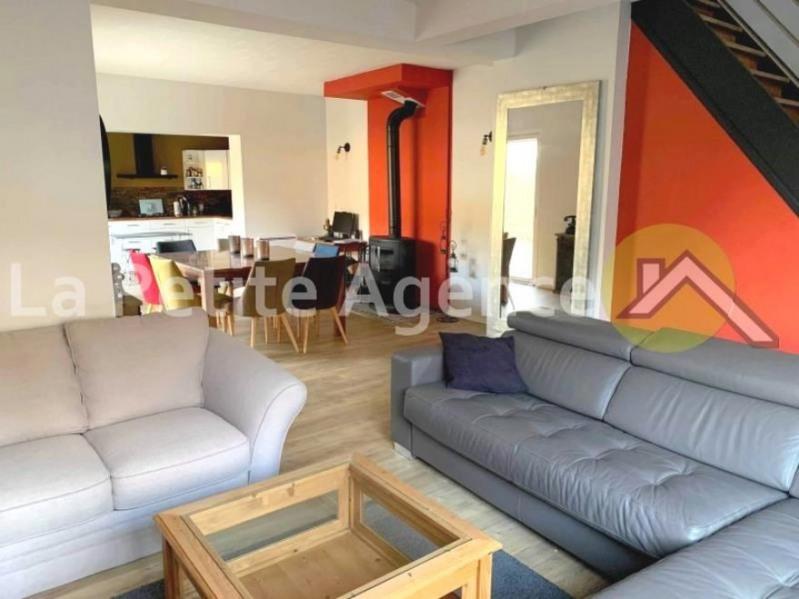 Vente maison / villa Meurchin 234900€ - Photo 2