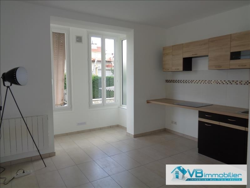 Sale apartment Athis mons 84 999€ - Picture 1