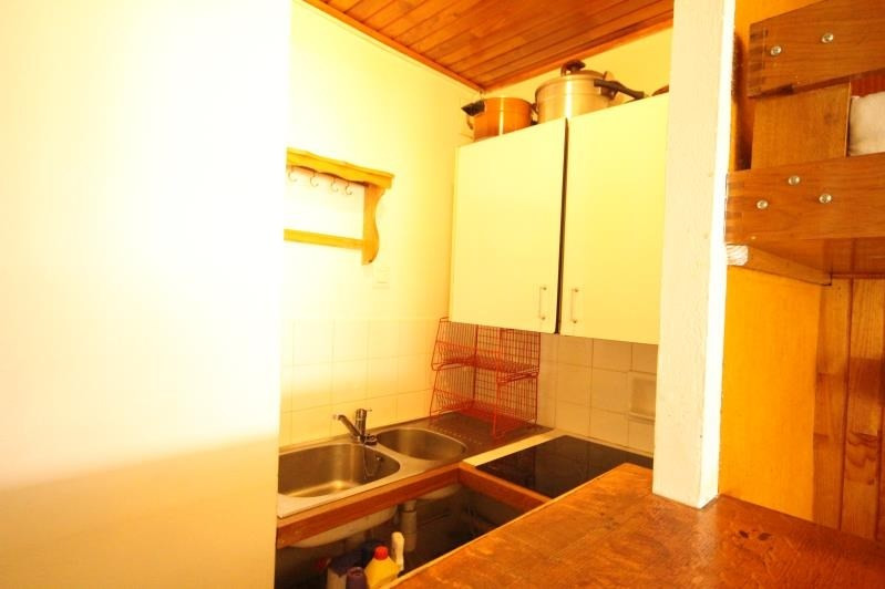 Vente appartement Val d'isere 207000€ - Photo 4
