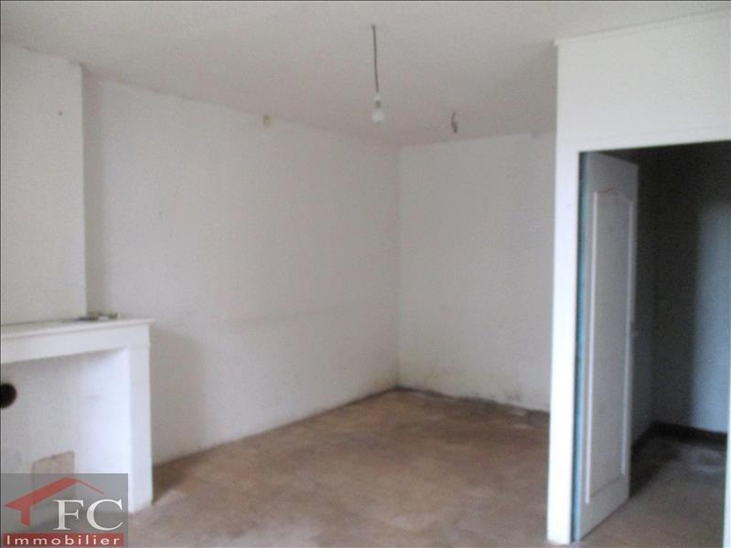 Vente maison / villa Montoire sur le loir 47500€ - Photo 3