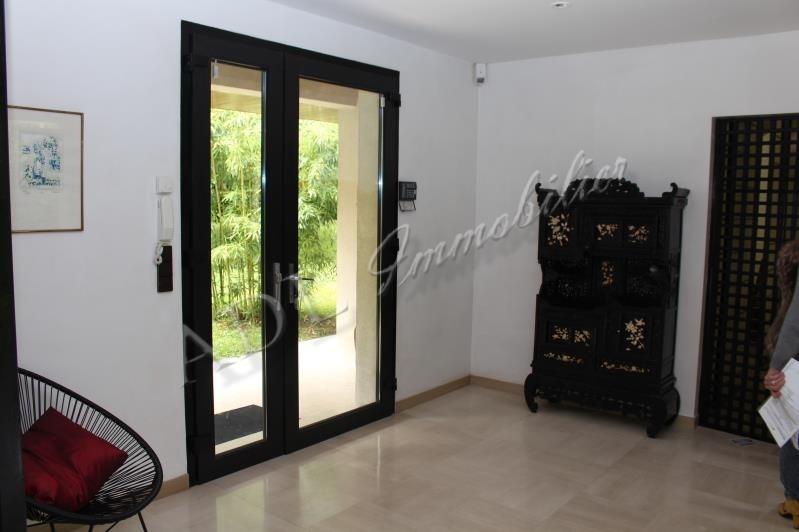 Vente de prestige maison / villa Lamorlaye 1090000€ - Photo 8