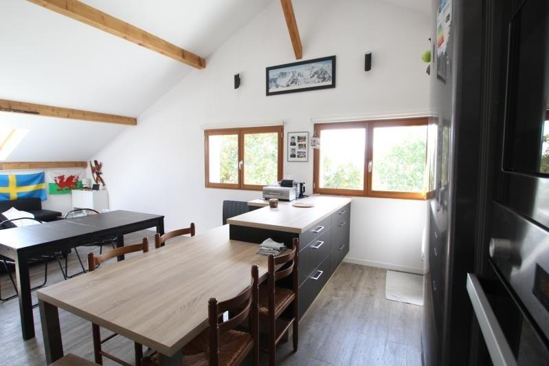 Rental apartment St jean d arvey 710€ CC - Picture 10