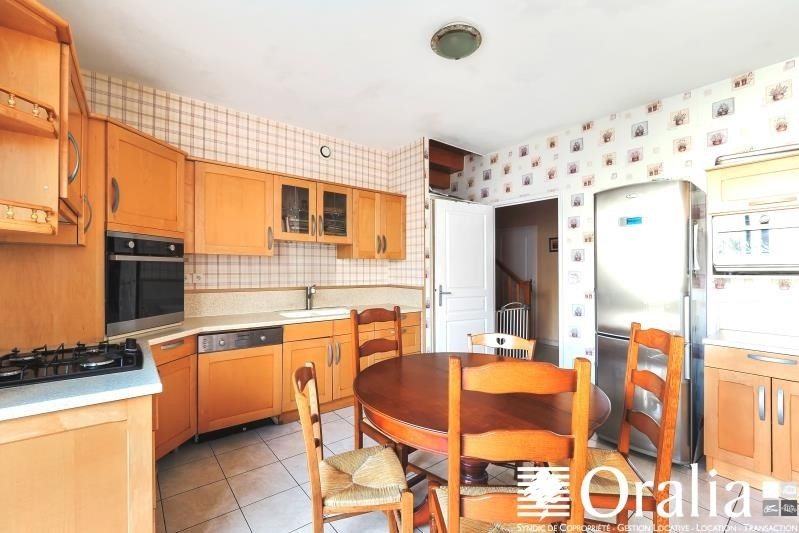 Vente de prestige maison / villa Lyon 3ème 1100000€ - Photo 3
