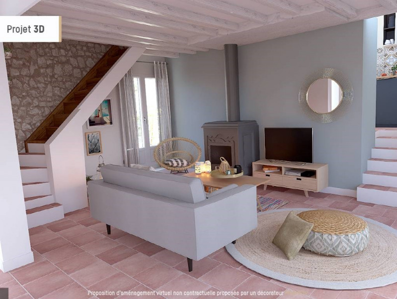 Vente maison / villa Arpajon 310000€ - Photo 1
