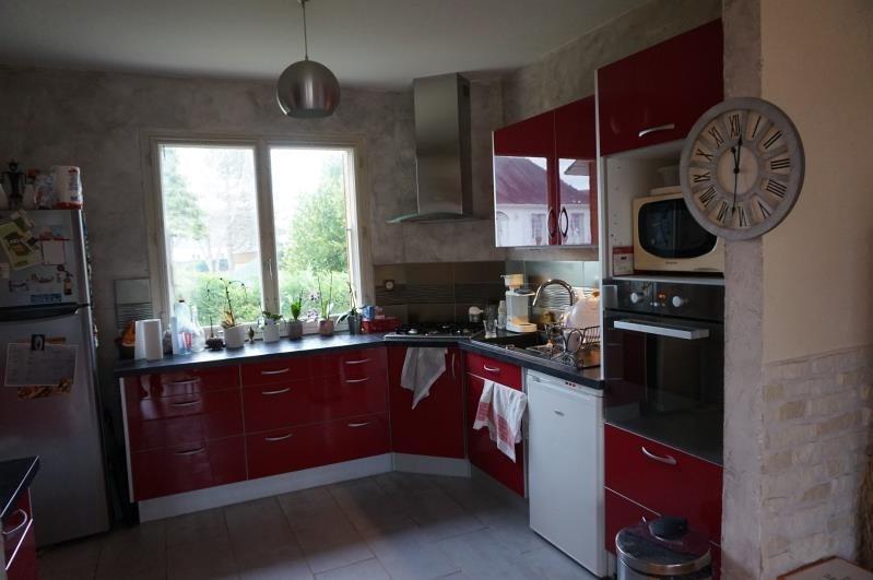 Vente maison / villa Vineuil 174500€ - Photo 7