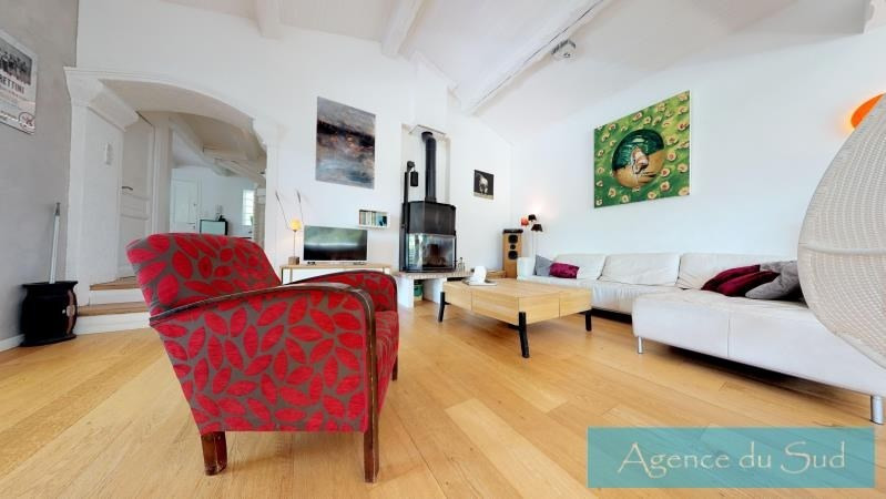 Vente de prestige maison / villa Auriol 710000€ - Photo 3