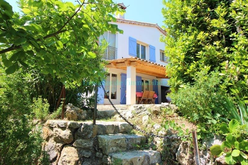 Vente maison / villa Peymeinade 450000€ - Photo 4