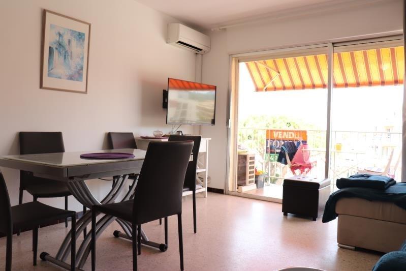 Sale apartment Cavalaire sur mer 195000€ - Picture 2