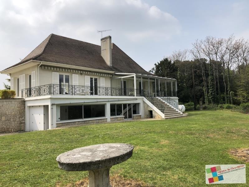 Sale house / villa Gensac la pallue 328600€ - Picture 2