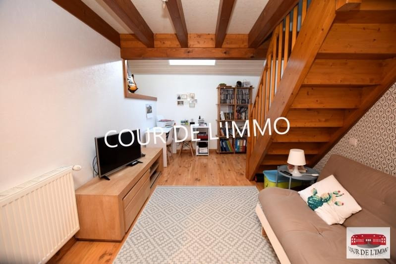 Vente maison / villa Cranves sales 275 000€ - Photo 4