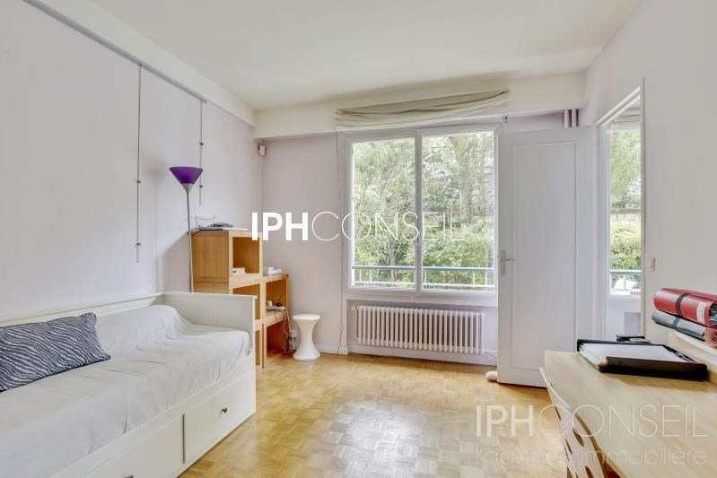 Vente appartement Neuilly sur seine 970 000€ - Photo 6