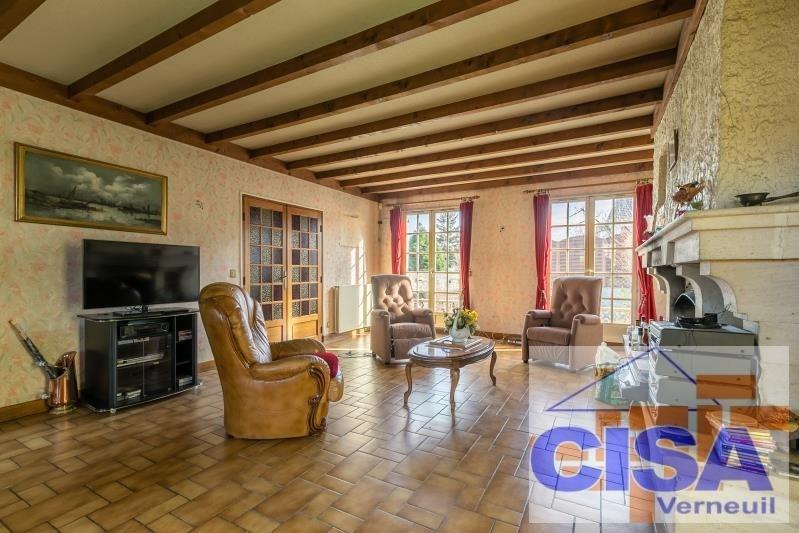 Sale house / villa Pont ste maxence 399000€ - Picture 3