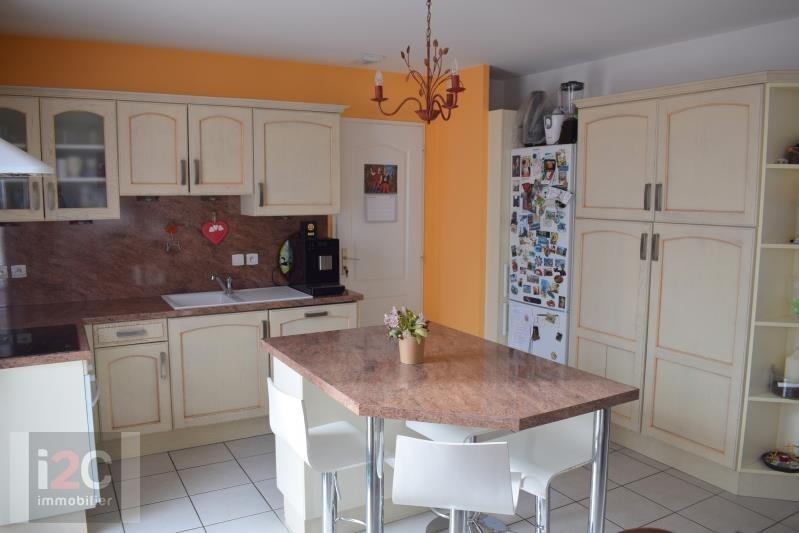 Sale house / villa St genis pouilly 470000€ - Picture 2