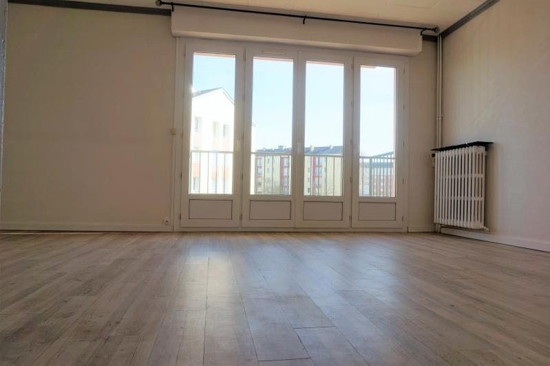 Sale apartment Le mans 81 000€ - Picture 1