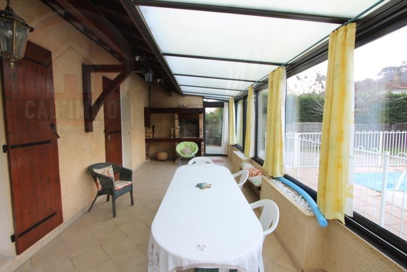 Sale house / villa Prigonrieux 197000€ - Picture 5