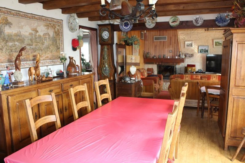 Vente maison / villa Clohars carnoet 418000€ - Photo 6