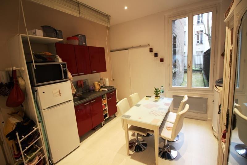 Venta  apartamento Paris 15ème 355000€ - Fotografía 3