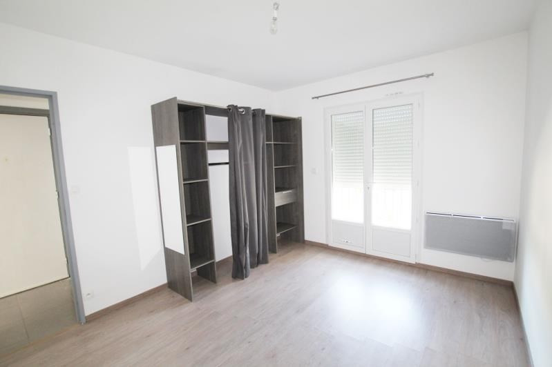 Vendita appartamento La grande motte 164000€ - Fotografia 1