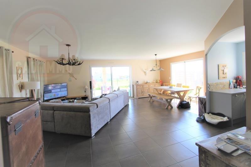 Sale house / villa Prigonrieux 296000€ - Picture 3