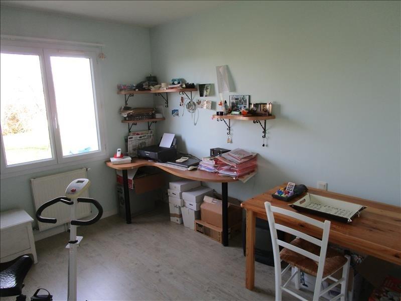 Vente maison / villa Nanteuil 149760€ - Photo 9