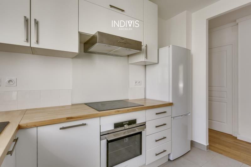 Vente appartement Bois colombes 420000€ - Photo 14