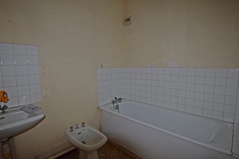 Sale apartment Roanne 64800€ - Picture 6