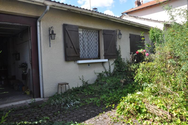 Vente maison / villa Bron 275000€ - Photo 2