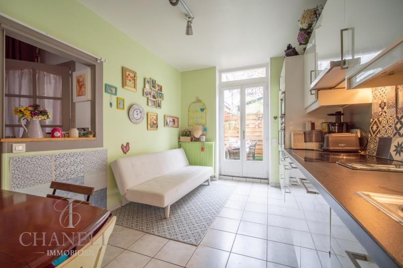 Sale apartment Vincennes 378000€ - Picture 1