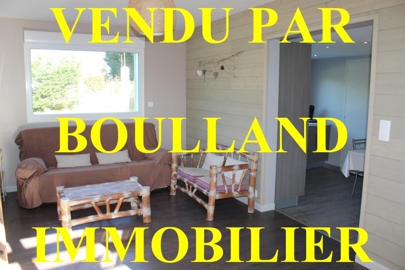 Vente maison / villa Fort mahon plage 197500€ - Photo 3