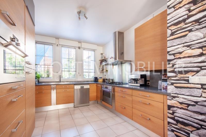 Vente de prestige maison / villa Bois colombes 1150000€ - Photo 3